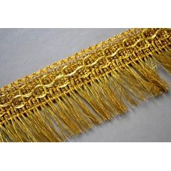 Franges Or Bronze 4,7 cm