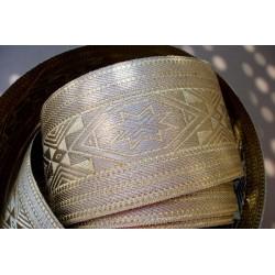 Etoile en Losanges 6,2 cm