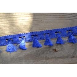 Ribambelle Bleue 3 cm