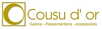 Boutique Cousu d'or