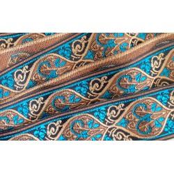 Bleu Tapissier 3.2 cm