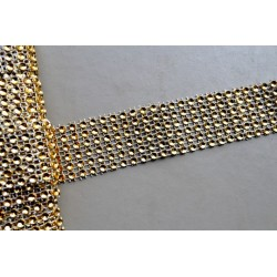 Strass Or
