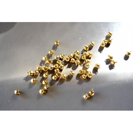 50 Grelots d'Or