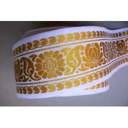 Blanc Notre-Dame 6 cm