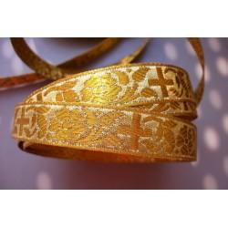 Croix d'Or 1,5 cm