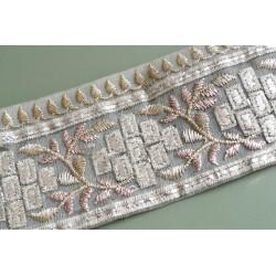 Cartes Croix d'Or 7,2 cm
