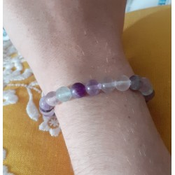 Bracelet Fluorine INTUITION